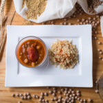 Photographie culinaire restaurant végétarien à Riom