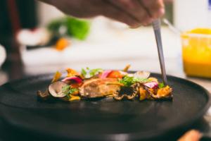 Reportage photographique cuisine restaurant